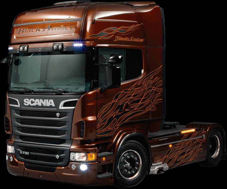 Caminhão Serviços - Topvale